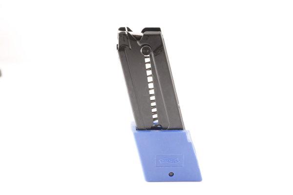2658640 - GSP Expert Magazin .32 S&W blau 5-Schuss blau