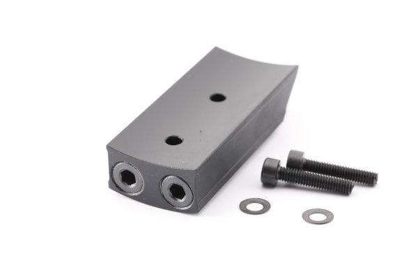 2662213 - Für GSP Expert Laufgewicht mit Zusatzdämpfer kpl.