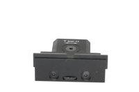 2701219 - SSP Wechselvisier, Kimme verstellbar