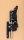 2837013 - PERFORMANCE Leichtmetallschaftkappe, schwarz