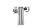 2814072 - 150 - Ausleger kpl. Stangenlänge 150mm