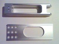 2800900 - Auflageplatte HORIZONT AP20
